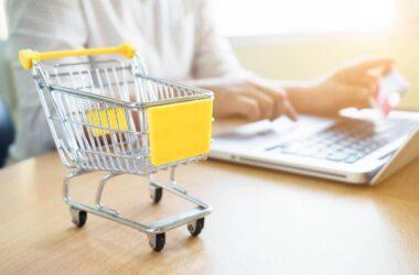 se lancer dans le commerce électronique